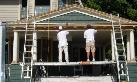 painting contractors in Spokane