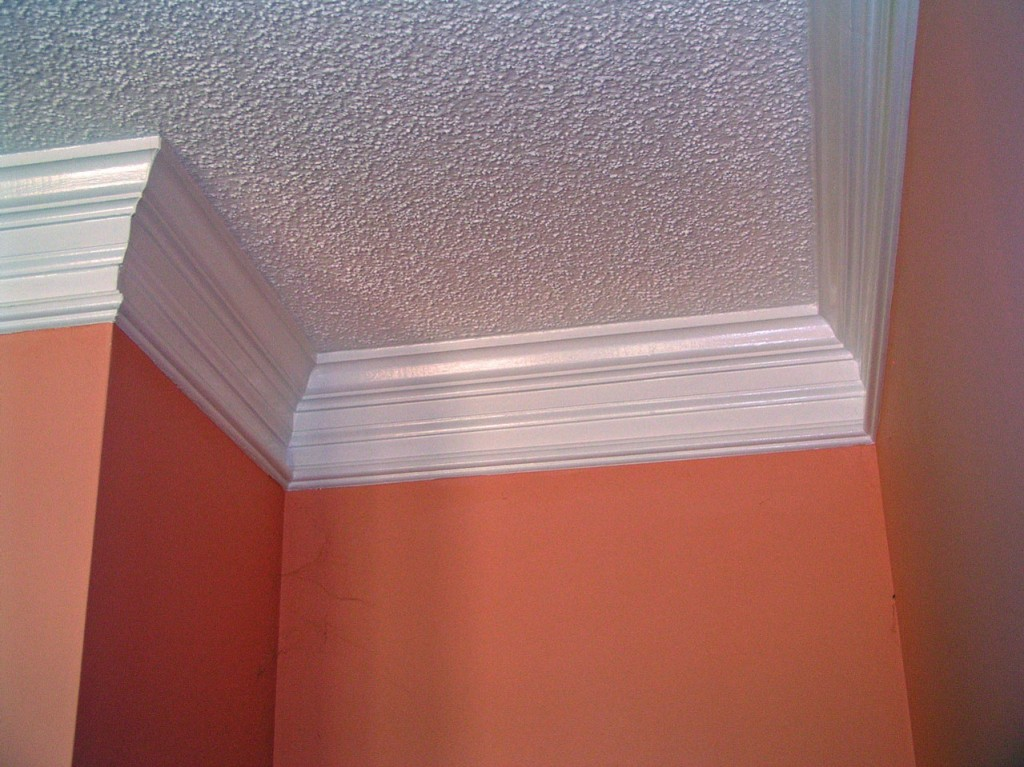 one com i don t why issues crown the moldings install problems piece ceiling ceilings installation dont joy of molding single