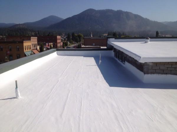 Quality Roof Coatings And Painting U2013 Spokane Washington