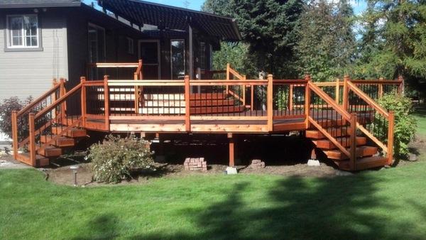 Anti Slip Deck Coatings Refinish Lincoln County