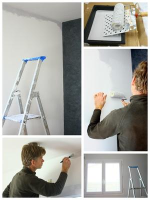 Interior Paint Professionals For Spokane Barstow Colfax Wa