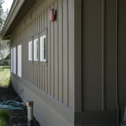 New paint for exterior of Chewelah Golf & Country Club