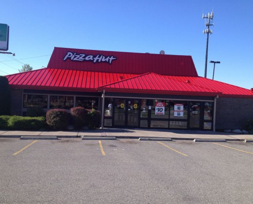 commercial painting in Lincoln County WA