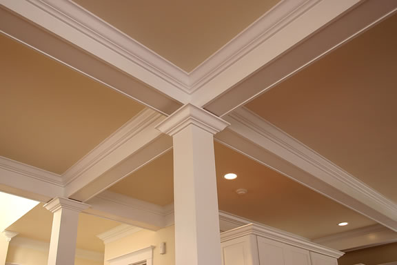 Victoria British Columbia trim & molding paint