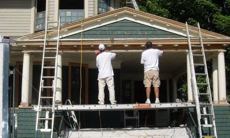 painting contractors in Spokane