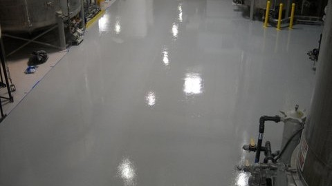 Industrial epoxy coating contractors Spokane WA