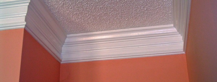 Decorative crown moldings for home interiors Lincoln & Stevens Counties WA
