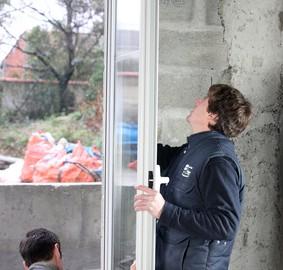 window installation in Spokane WA