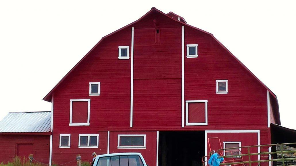 Barn Painting And Restoration