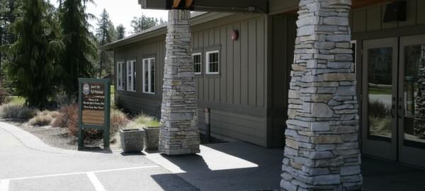 Commercial Painting Contractor in Spokane