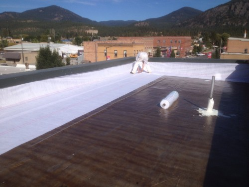 Top Spokane Roof Coating Contractors For Residential
